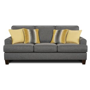 Destry Sleeper Sofa by Latitud..