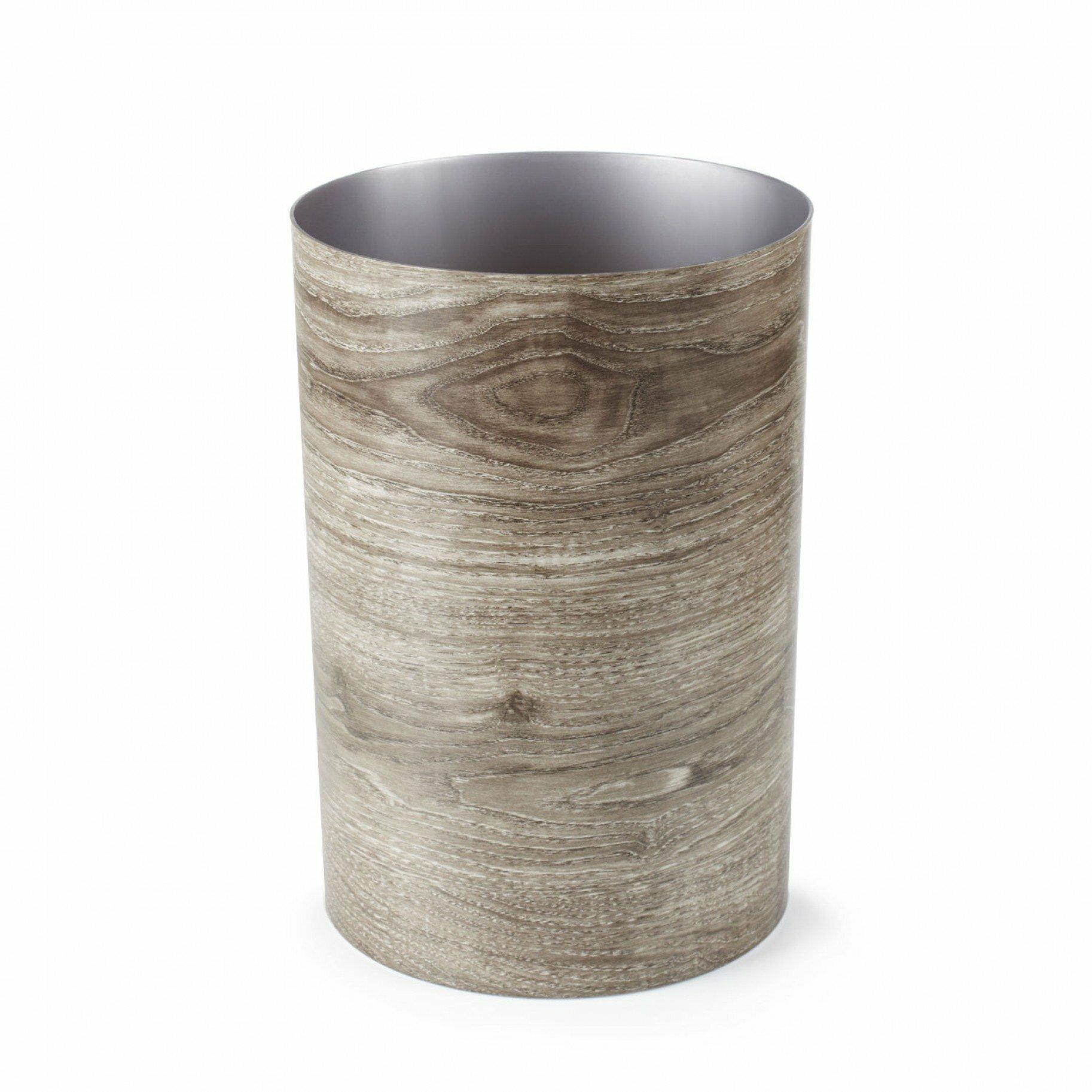 modern trash can - modern trash cans wastebaskets allmodern