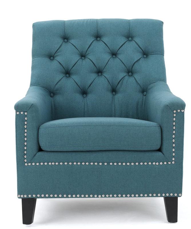Highbury Fabric Armchair