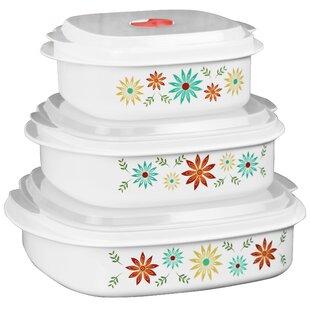 Microwave Containers Wayfair