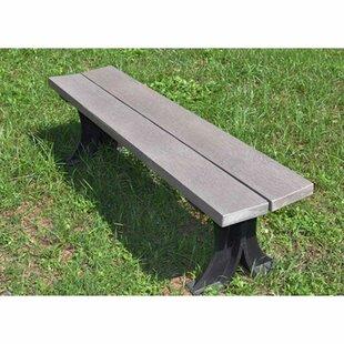 Lizbeth Plastic Bench
