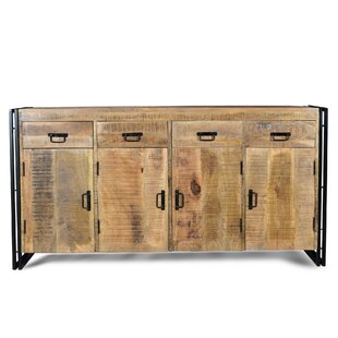 Anais 4 Door Sideboard