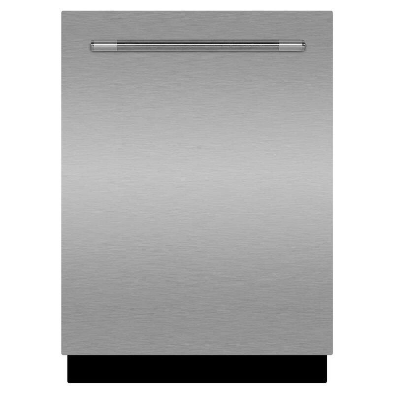 "AGA Mercury 24"" 48 dBA Built-in Dishwasher  Finish: Stainless Steel"