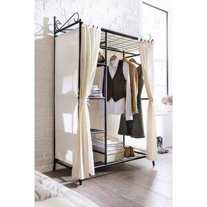 109 cm Kleiderorganisationsystem Air