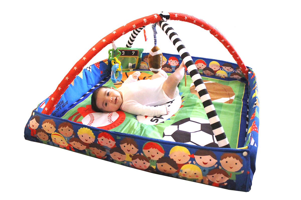 playmats playmat product baby play mat discover yookidoo discovery gyms