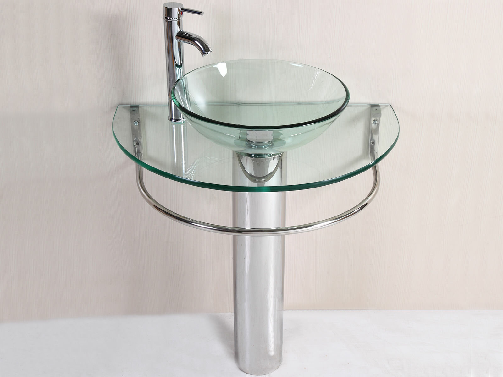 Kokols 30 Single Bathroom Vanity Set Reviews Wayfair