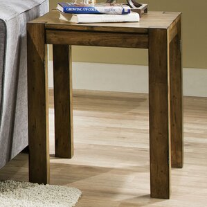 Landrum End Table by Simmons Casegoods by World Menagerie
