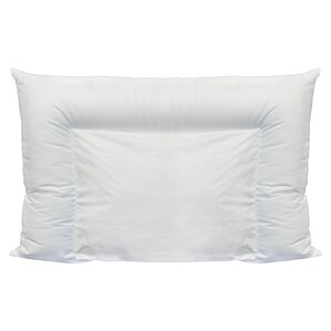 Crescent Premium Polyfill Pillow by Alwyn Home