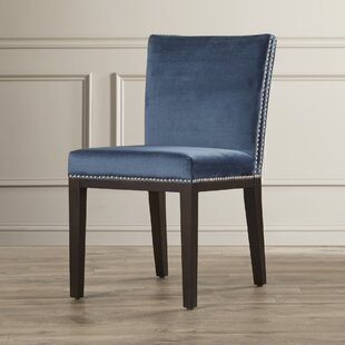 Derwin Upholstered Dining Chair (Set of 2)