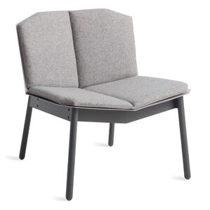 Cat's Pajamas Lounge Chair by Blu Dot
