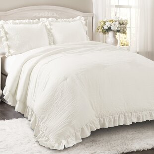 oversized white king comforter Super Oversized King Comforter | Wayfair oversized white king comforter