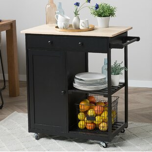 Todd Kitchen Cart