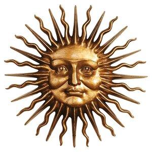 Sloane Greenman Sun Wall Du00e9cor