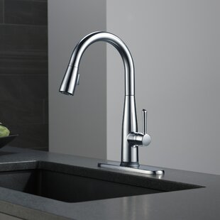 Black Kitchen Faucets Kitchen The Home Depot homedepot.com Kitchen Black