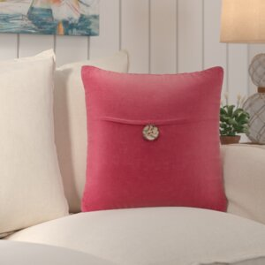 Averill Square Throw Pillow