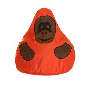 Sitzsack Orangutan von Full of Beans