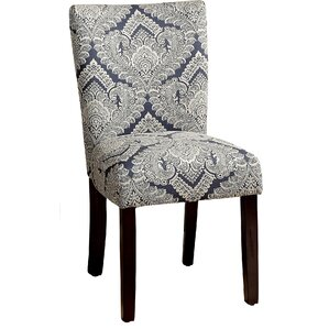Randles Printed Side Chair (Set of 2) by Ast..