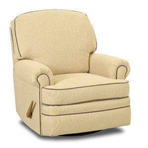 Shedd Swivel Reclining Glider  sc 1 st  Wayfair : reclining glider and ottoman - islam-shia.org
