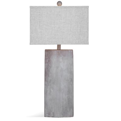 Glendive 32 table lamp