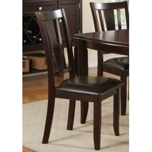 Annie Side Chair (Set of 2) by A&J Homes Studio