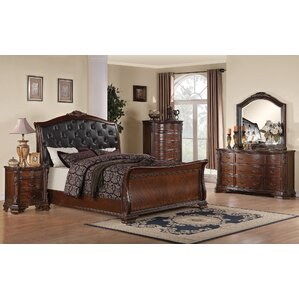 Wildon Home ® Bedroom Sets You\'ll Love   Wayfair