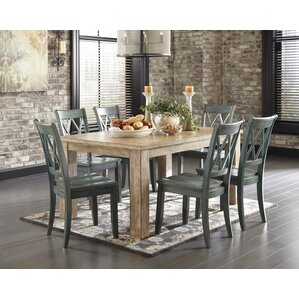 rustic & farmhouse tables you'll love | wayfair
