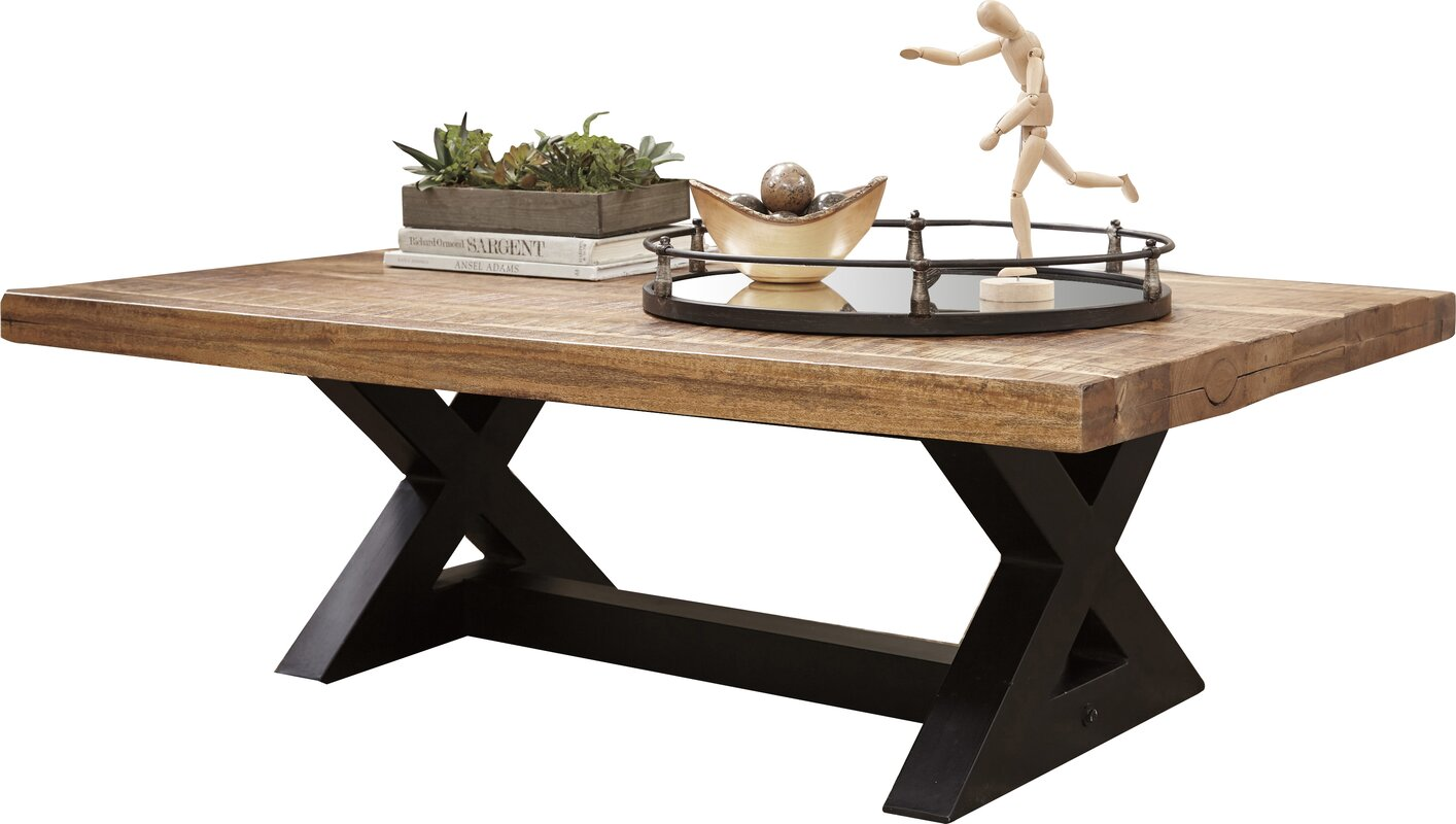 Signature Design by Ashley Wesling Coffee Table amp Reviews  : WeslingCoffeeTable from www.wayfair.com size 1414 x 800 jpeg 98kB