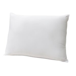 classic memory foam pillow set of 2