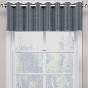 mcgriff blackout curtain valance