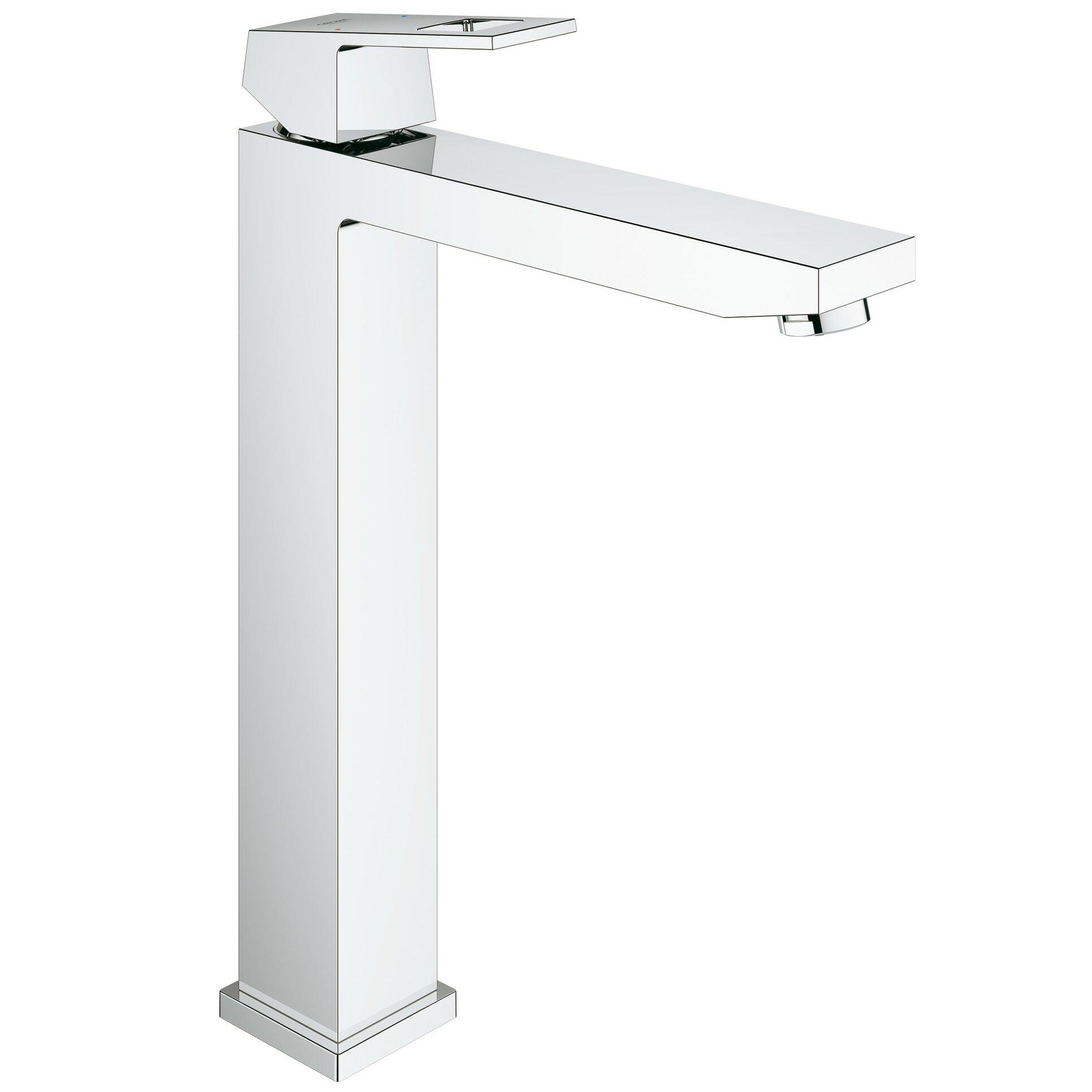 Eurocube Single Hole Bathroom Sink Faucet Single Handle Allmodern