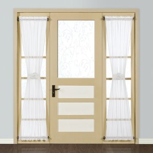 Forrester Sidelight Single Curtain Panel