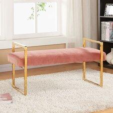 Modern Bedroom Bench