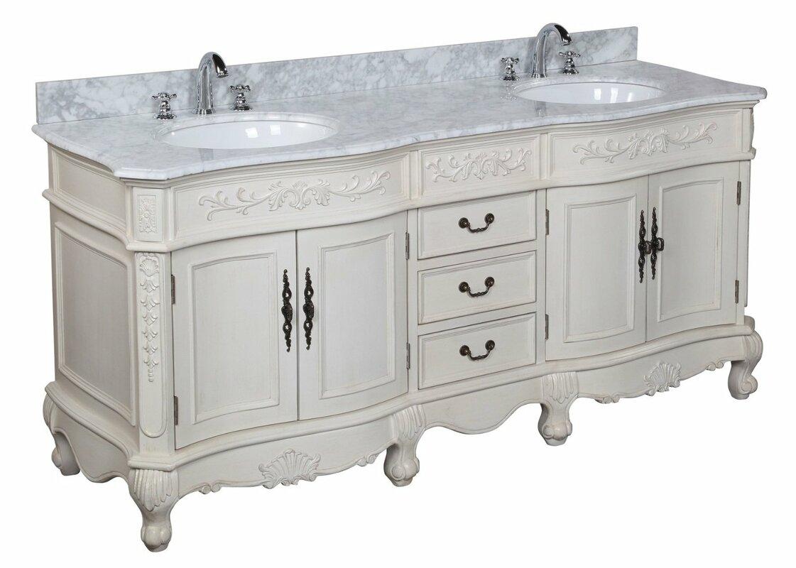 Double bathroom vanity - Default_name