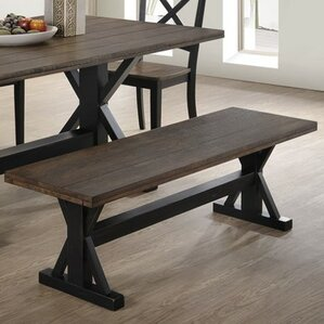find the best kitchen & dining benches | wayfair