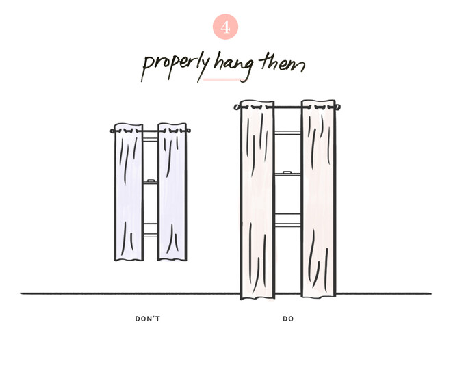 Your Guide to Window Treatments   Joss & Main