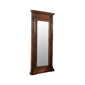 Solace Armoire & Mirror