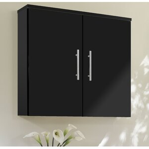 Salona 70 x 68cm Wall Mounted Cabinet