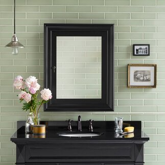 Bathroom Mirrors You'll Love | Wayfair.ca