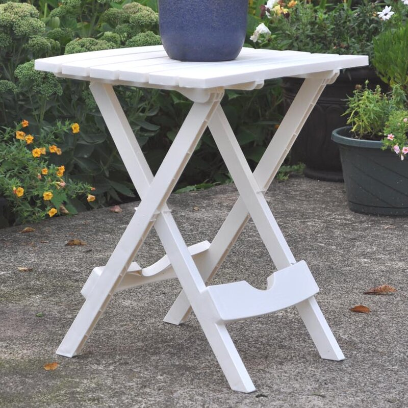 Great Quebec Side Table