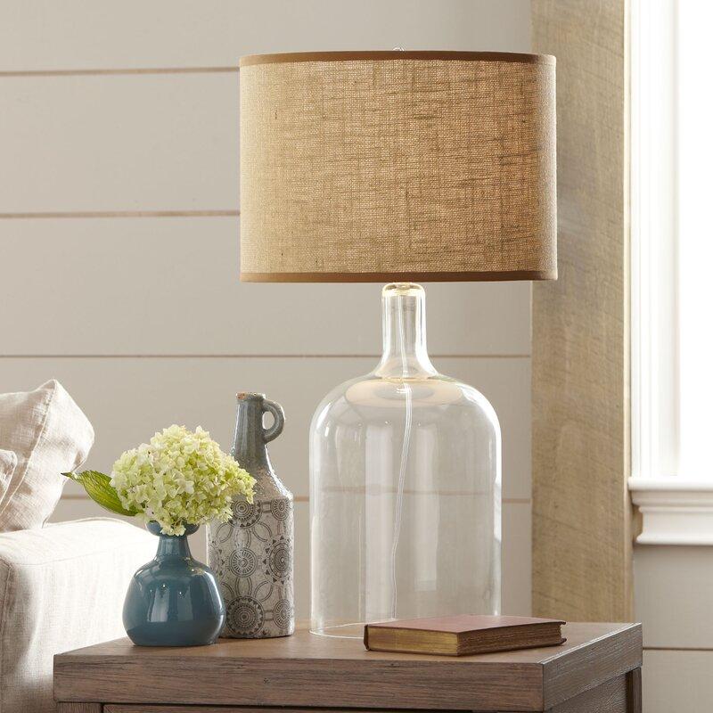 Coastal Table Lamps Youll Love Wayfair