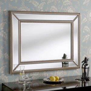 Paris Accent Mirror