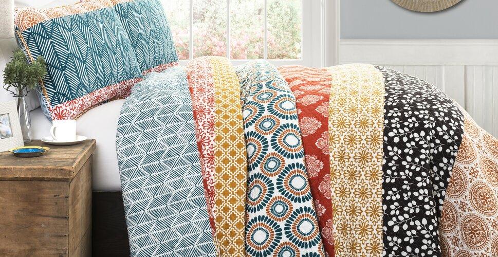 bedding sets & bedspreads you'll love   wayfair