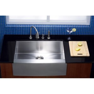 heavy duty kitchen sink   wayfair
