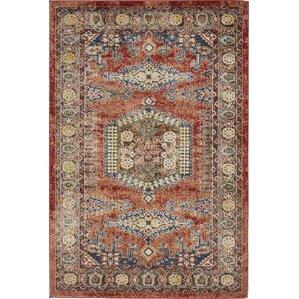 Persian Amp Oriental Rugs You Ll Love Wayfair
