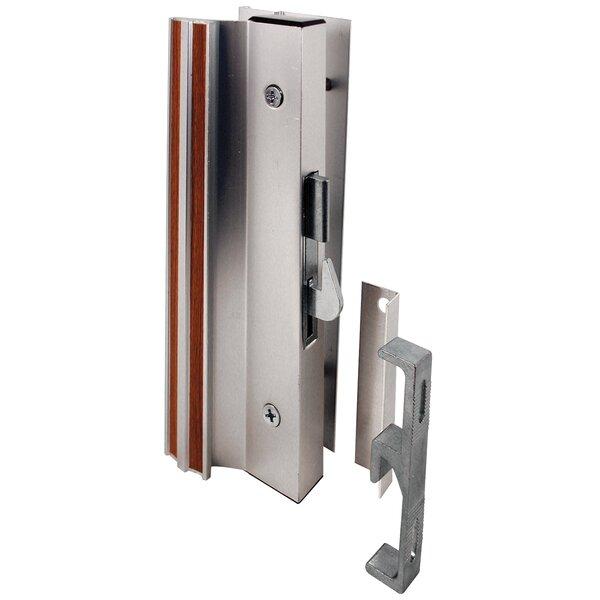 PrimeLine Sliding Glass Door Handle U0026 Reviews | Wayfair