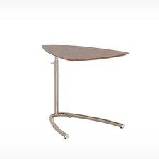 Boomerang End Table