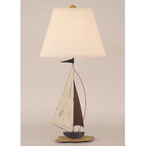 Coastal Living 28 Table Lamp