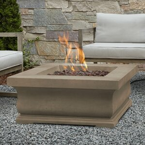 Real Flame Outdoor Fireplaces Youll Love Wayfair