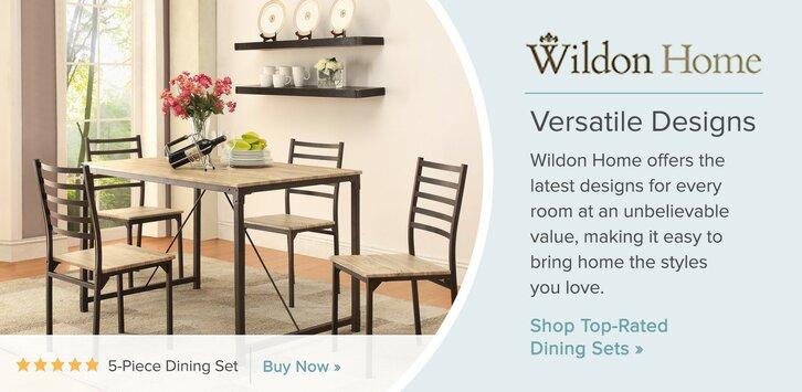 . Wildon Home     Wayfair