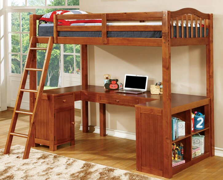 Bedroom Impressive Wayfair Beds For Bedroom Furniture: Kids' Bedroom Furniture You'll Love